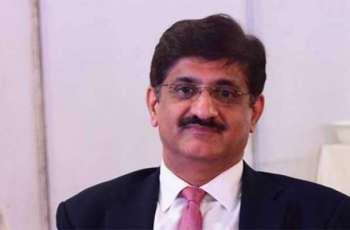 Police to take full control of maintaining law and order in Sindh: Chief Minister Sindh Syed Murad Ali Shah