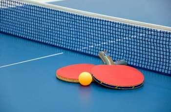 First Pakistan Table Tennis Super League from April-12 at Islamabad
