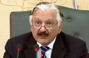 الیکشن کمیشن اچ ایم کیو ایم پاکستان دے ڈوہائیں ڈھڑاں دے انتخابات دے حوالے نال انج انج درخواستاں دی سماعت (کل)سونوار کوں تھیسی