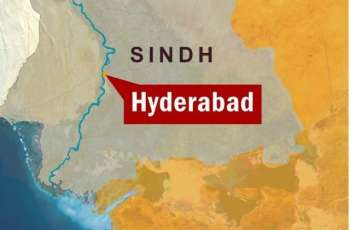 Three persons killed in road accident in Hyderabad