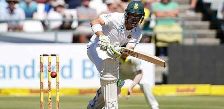 Cricket: South Africa v Australia 3rd Test scoreboard