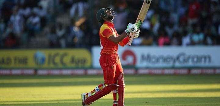 Zimbabwe defeat opens World Cup door for Afghanistan and Ireland ..