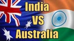 ویمنز چیمپئن شپ، آسٹریلیا و بھارت نا نیام اٹ مسٹ می ون ڈے (پگہ ) گوازی کننگک