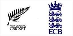 نیوزی لینڈ و انگلینڈ نا نیام اٹ ارٹ میکو و آخریکو ٹیسٹ 30 مارچ آ ن بناء کیک