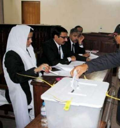 Hyderabad District Bar Association Elections Held, Results
