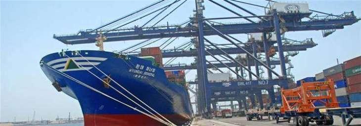 The Karachi Port Trust (KPT) shipping intelligence report 13 March 2018
