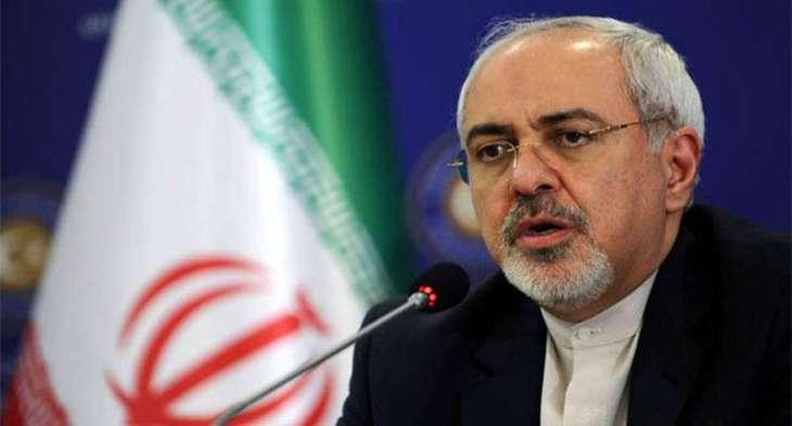 وزير الخارجية الإيراني يلتقي رئيس البرلمان الباكستاني