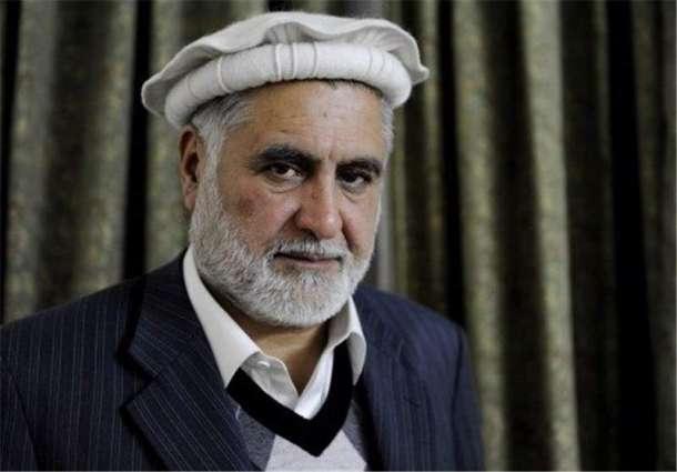 سينيٽ اليڪشن جي شروعات بلوچستان حڪومت ۾ عدم اعتماد جي رٿ سان شروع ٿي: صاحبزاده طارق الله