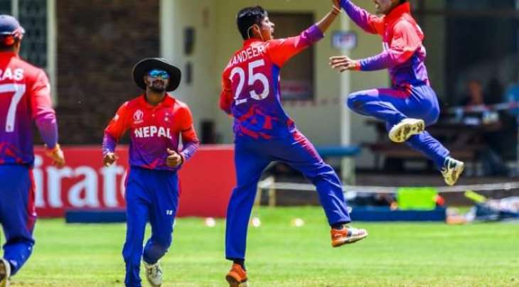 Nepal To Do Battle With Marylebone Cricket Club And Dutch At