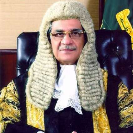 Lost nothing, gained a lot from meeting PM: CJP Mian Saqib Nisar