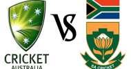 جنوبی افریقہ دا ٹیسٹ کرکٹ دی تاریخ اچ رنزاں دی سب توں وڈی جیت دا ریکارڈ، آسٹریلیا کوں 90 سال بعد ڈوجھی بدترین شکست