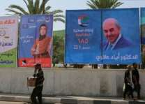 Iraq election campaigning begins amid controversy