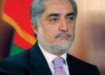پاکستان نال ڈیورنڈ لائن اُتے ہور کشیدگی روکن لئی مذاکرات جاری نیں: عبداللہ عبداللہ