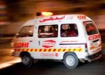 لاہور : ظالم پیو نے ظلم دی انتہا کر دتی