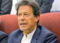 Will put corrupt politicians inside boxing ring with Amir Khan: Imran Khan