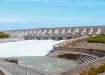 مختلف آبی ذخائر اچ پانڑیں دی آمد تے اخراج دے اعداد شمار جاری