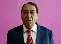 وزیر مملکت برائے ھزانگ رانا محمد افضل خان ءَ گوں کراچی ٹمبر مینو فیکچرنگ گروپ ءِ ڈل ءِ گند ءُُ نند