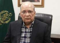 PML-N govt spending billions on motorways, power, water, greenline projects to facilitate Karachi masses: Mushahidullah Khan