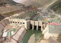 Second unit of Neelum Jhelum hydropower acheives full generation