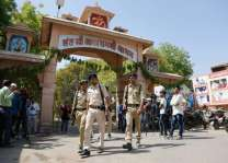 Indian court holds spiritual leader guilty of raping minor devotee