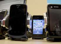Risk of fake smart phones increases in the market