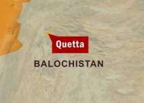 Enmity claims life Quetta