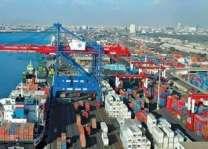 Karachi Port Trust (KPT) ships movement, cargo handling report 25 April 2018
