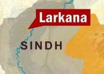 Dead body of missing girl found In Larkana