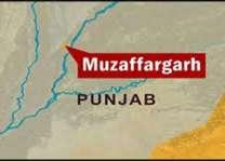 Man shoots, injures transgender sibling in Muzaffargarh