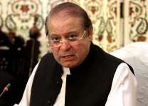 Imran Khan habitual of taking orders from top brass: Nawaz Sharif