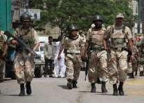 قوات الأمن الباكستانية تعلن اعتقال إرهابيين ومصادرة كمية من الأسلحة في مختلف أنحاء البلاد