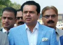 PML-N govt completes record development projects: Talal Badar Chaudhry