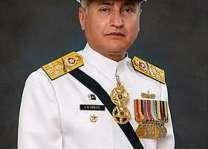 رئيس أركان القوات البحرية الباكستانية يسلط الضوء على مساهمات البحرية الباكستانية في الأمن البحري