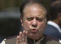 Nawaz Sharif says there is campaign against him