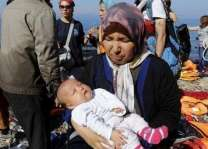 ترکی اچ 30 ہزار افغان مہاجراں دی آمد