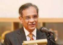 People whose bank loans were waived off will have to pay back: Chief Justice