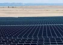 Jordan inaugurates 103 megawatts solar power plant