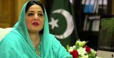 Anusha Rehman for getting maximum benefits from modern technologies