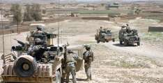 پھ افغانستان كښې د عسكريت خوښو پھ ضد بېلو كاروائيو كښې 14 ترهه ګر مړه او 9 ژوبل شوي