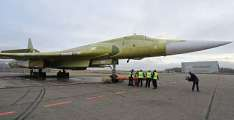 Russia's upgraded long-range bomber to debut in August: report