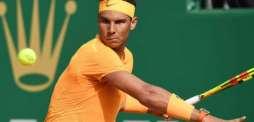 Rafael Nadal sees off Khachanov to reach Monte Carlo last eight
