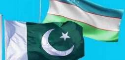 باكستان وأوزبكستان تتفقان على تشكيل مجموعة العمل المشتركة حول التجارة والاستثمار بهدف رفع حجم التبادل التجاري