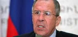 امریکا داشام وچوں نکلنڑ دا کوئی ارادہ کائناں ہے، روسی وزیر خارجہ