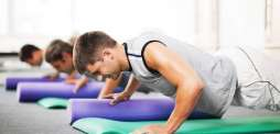 Intense exercise may cause motor neurone disease