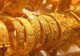 Gold Rate In Pakistan, Price on 2 April 2018