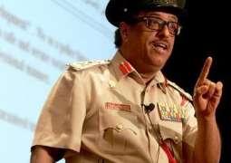 Pakistan a threat for Gulf countries: Dhahi Khalfan.  Suggests imposing ban on Pakistan like Bangladesh, Pakistani community gives strong reaction
