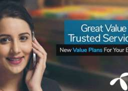 Telenor launches 'Value Plans' to assist start-ups, businesses