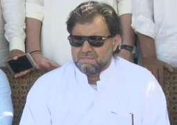 Ex-PTI leader Ahmad Raza Maneka offered to join Muttahida Majlis-e-Amal, MMA's Liaquat Baloch calls on Maneka, discusses current political situation