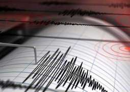 Earthquake of magnitude 4.2 jolts different areas of Swat