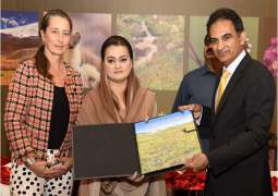 """Engro Foods Limited launches campaign """"Colors of Pakistan"""" Revealing their 2nd book """"Colors of Deosai"""""""